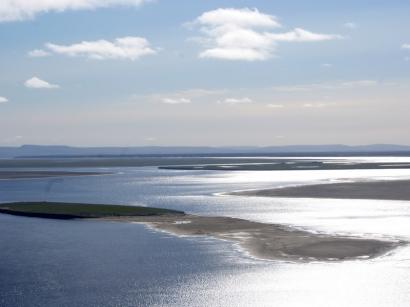 Вид с острова Столб(2)