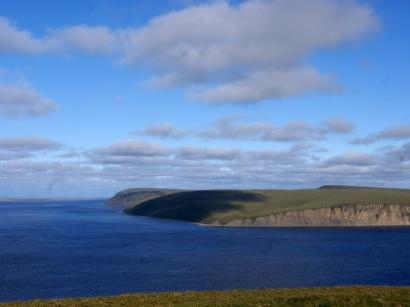 Вид с острова Столб(3)