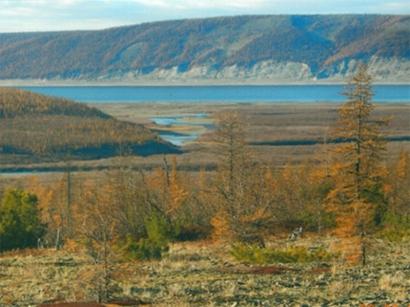 Великая река Лена_1