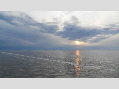 Закат у моря_1