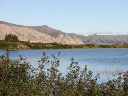 Остров Тит-Ары