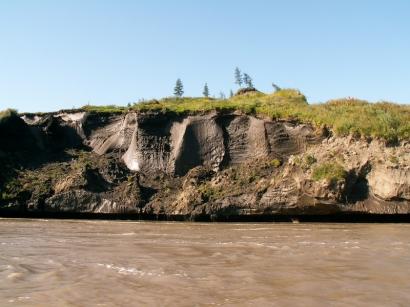 Река Яна