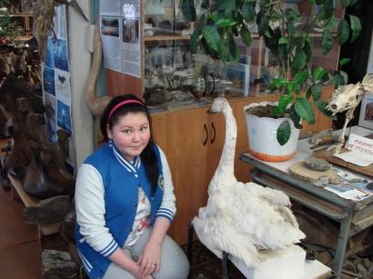 Учащиеся ТСОШ №1 на экскурсии_8
