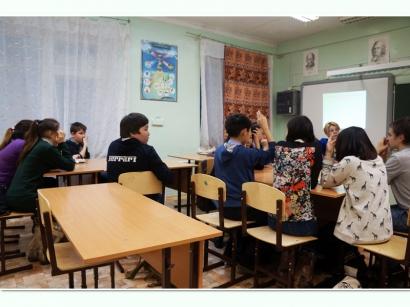 Всероссийский день заповедников - 2015_11