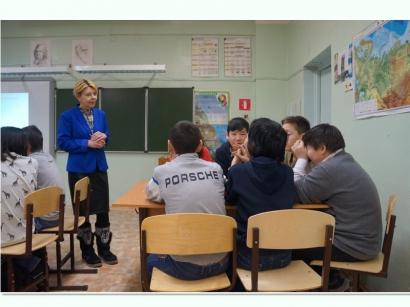 Всероссийский день заповедников - 2015_12