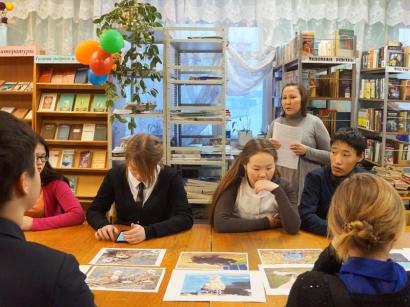 Всероссийский день заповедников - 2015_7