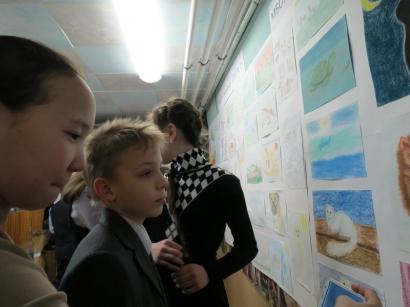 Конкурс детского творчества «Зверьё моё»_19