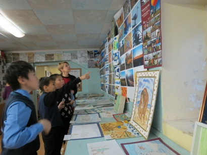 Экскурсии по музею природы заповедника_1