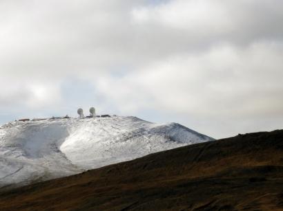 Гора Столовая 10 сентября 2011 года
