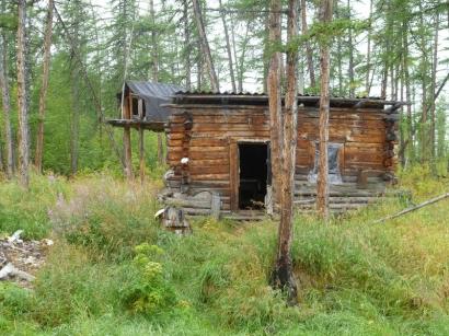 Дом охотника_1