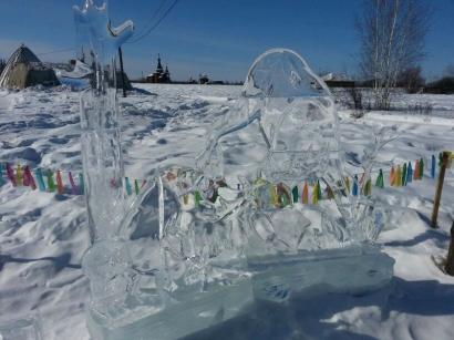Ледяные скульптуры_1