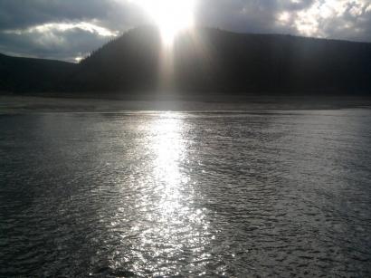 Солнце над горой_1