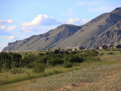 Поселок Тит-Ары