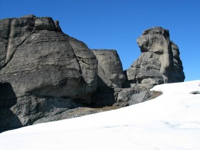 полуостров Кигилях
