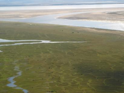 Северная часть острова Тит-Ары
