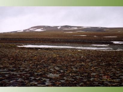 Гора Лагерная