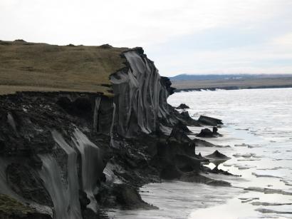 Остров Большой Ляховский