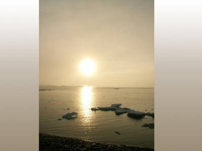 Остров Котельный
