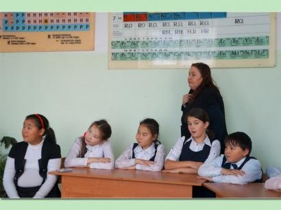 эко игра школа№1, 5 класс