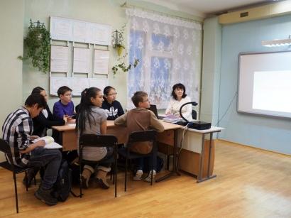Всероссийский день заповедников - 2015_14