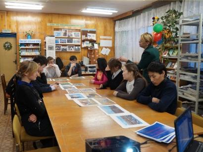Всероссийский день заповедников - 2015_9
