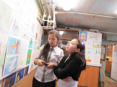 Конкурс детского творчества «Зверьё моё»_11