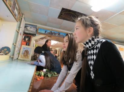 Конкурс детского творчества «Зверьё моё»_20