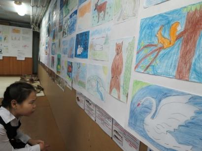 Конкурс детского творчества «Зверьё моё»_37